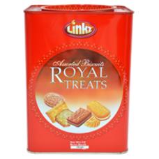 Royal Treats
